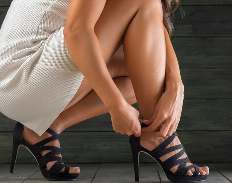 Sclerotherapy Denver