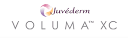 JUVÉDERM VOLUMA™ XC injectable gel