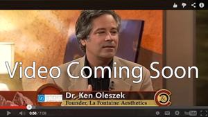 DR Ken Oleszek on Voluma