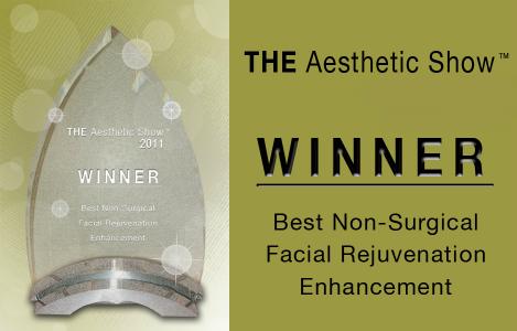Best Medical Spa Denver Colorado, Best Cosmetic non-surgical award Denver Colorado